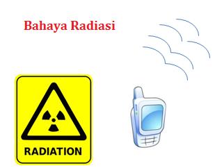 Tips dan Cara Mengurangi Bahaya Radiasi Handphone