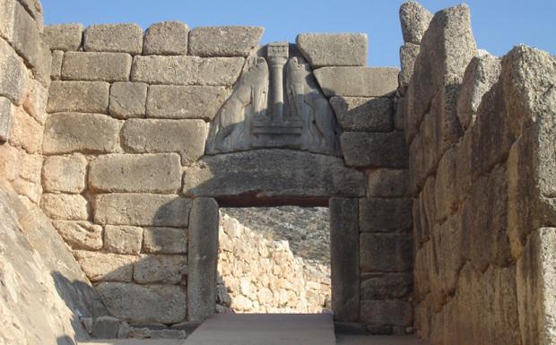 Στατιστική Υπηρεσία: Μείωση 25% στην επισκεψιμότητα των αρχαιολογικών χώρων Επιδαύρου και Μυκηνών - Τα έσοδα όμως αυξήθηκαν 50%