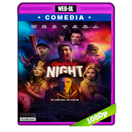 Opening Night (2016) WEB-DL 1080p Audio Dual Latino-Ingles
