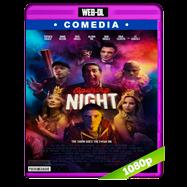 Opening Night (2016) WEB-DL 1080p Audio Dual Latino-Ingles