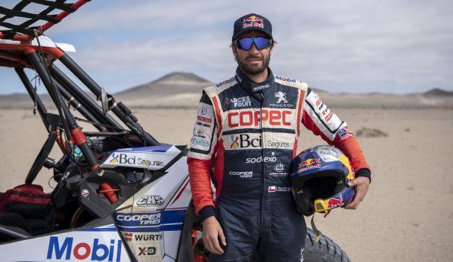 Francisco «Chaleco» López