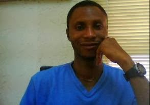 victor praise, single man (30 yo) looking for woman date in Nigeria