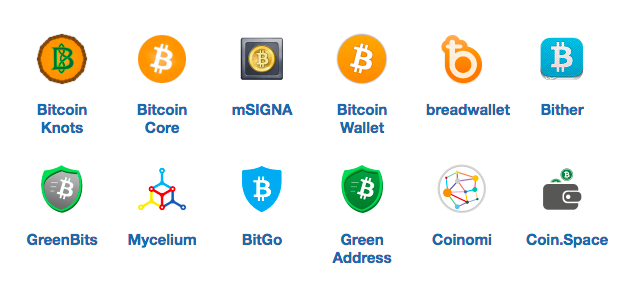 How do you protect Bitcoin wallet?