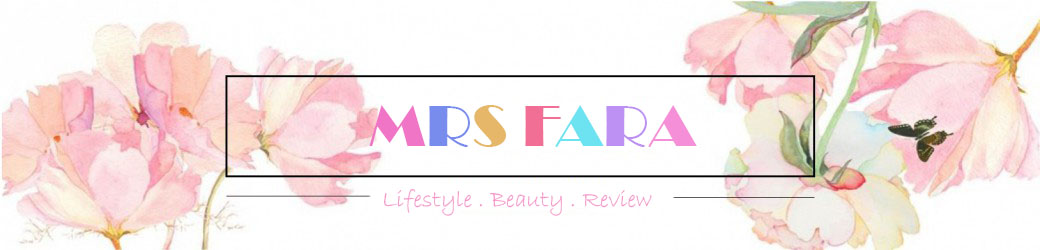 Mrs Fara Blogspot