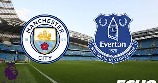 مشاهدة مباراة مانشستر سيتي وايفرتون بث مباشر بتاريخ 15-12-2018 الدوري الانجليزي