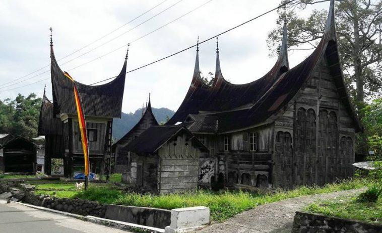 Wisata Menarik Di Indonesia 11 Tempat Wisata Di Sumatera