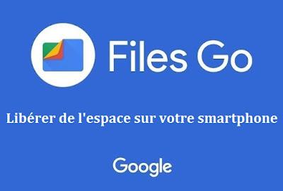 Supprimer les fichiers dupliqué et libérer de l'espace sur Android