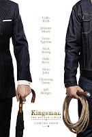 Kingsman: The Golden Circle Movie Poster 5