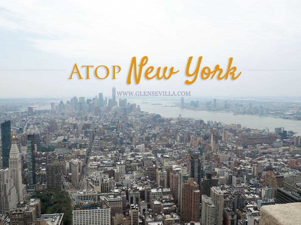 New York;