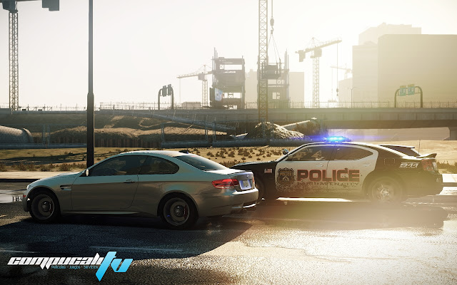 Need For Speed Most Wanted Limited Edition PC Full Español