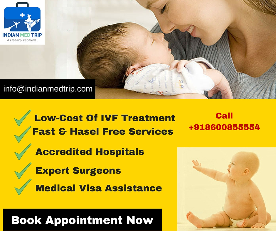 Special Offer On IVF!!!