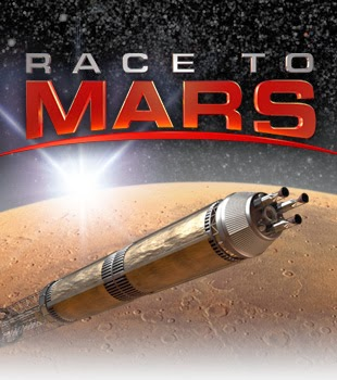 Terra Nova Race to Mars (page 2) - Pics about space