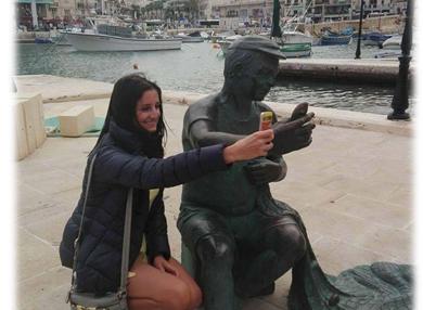 Malta, część 4