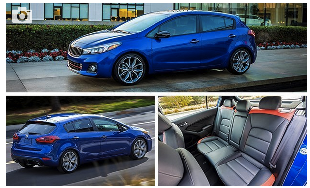 2018 Kia Forte: Minor Style Changes, More Equipment Review ...