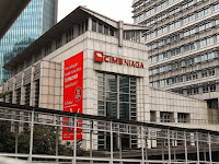 PT Bank CIMB Niaga Tbk - Recruitment For The Complete Banker Program CIMB Niaga December 2017