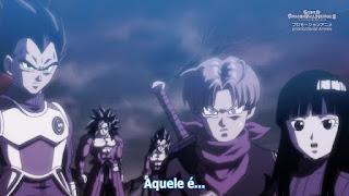 Dragon Ball Heroes - Episódio 06