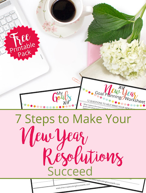 Ellabella Designs: NEW YEAR RESOLUTIONS AND HOW TO MAKE YOUR GOALS ...