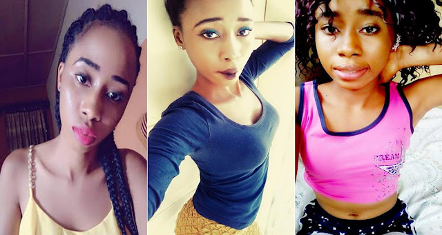 """""""I Am Not A Lesbian But I Like Girls More Than Boys"""" – Facebook User Debrah Dineo Ebhomien"""