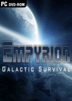 Empyrion Galactic Survival PC Full Descargar 1 Link