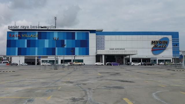 Mydin Mall S2