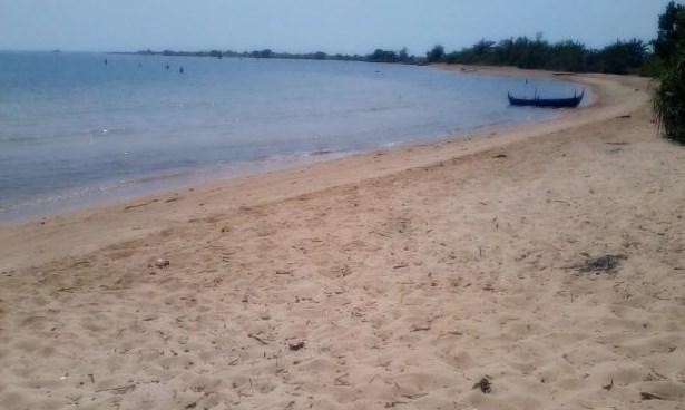 Spot Foto Keren Pantai Pailus Jepara