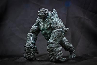 The Kaiju Planet: Triple Figure Review - NECA Pacific Rim ...