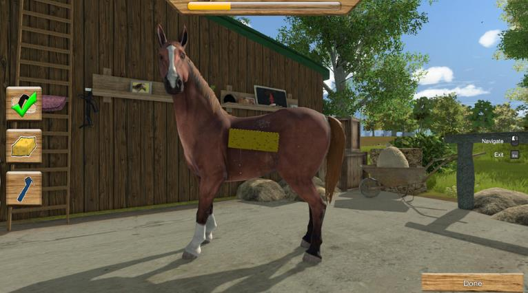 My Little Riding Champion PC Full Español