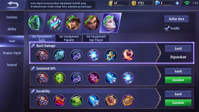 Guide Hero Aurora Yang Terbaru