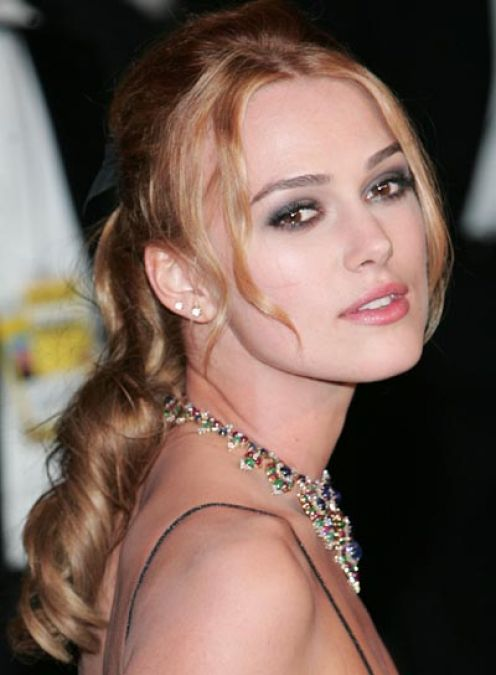 Hollywood Celebrity New Hairstyles