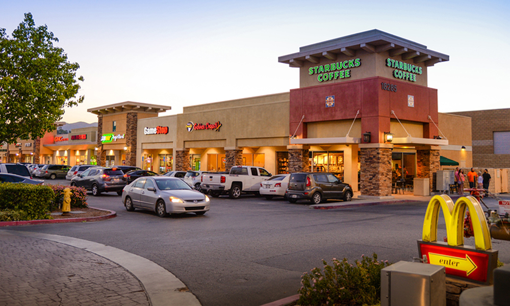 a80f92fed Hanley Investment Group Completes Sale of Shadow-Anchored Target Shopping  Center in Lake Elsinore