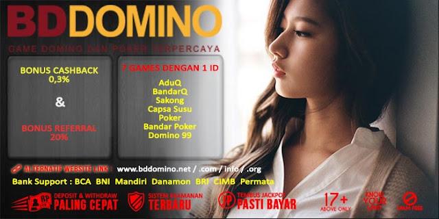 Tips Menang Judi Capsa Susun Online BdDomino