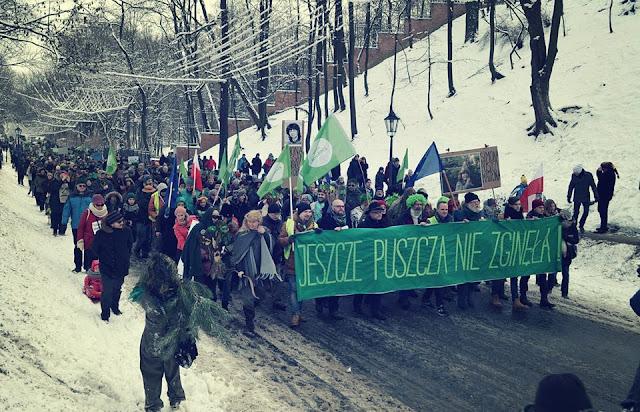 marsz entów