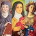DICAS: Quem disse que mães não podem ser santas? 10 exemplos em seu dia!