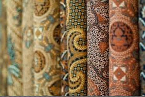 Apa Itu Batik Indonesia ?