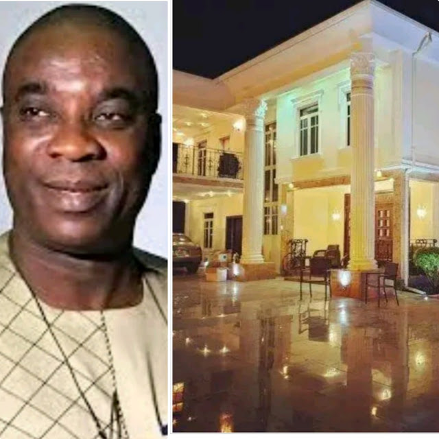 Genuine Reasons Why Fuji Musician Wasiu Ayinde  Doesn't Live With Any Woman In His Mansion In Ogun State
