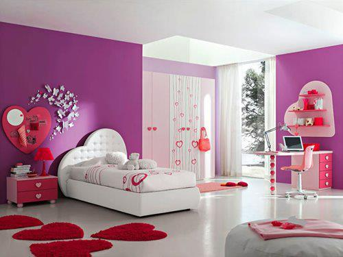 cool pink bedrooms interior design decorating ideas cool bedroom ideas for 11257