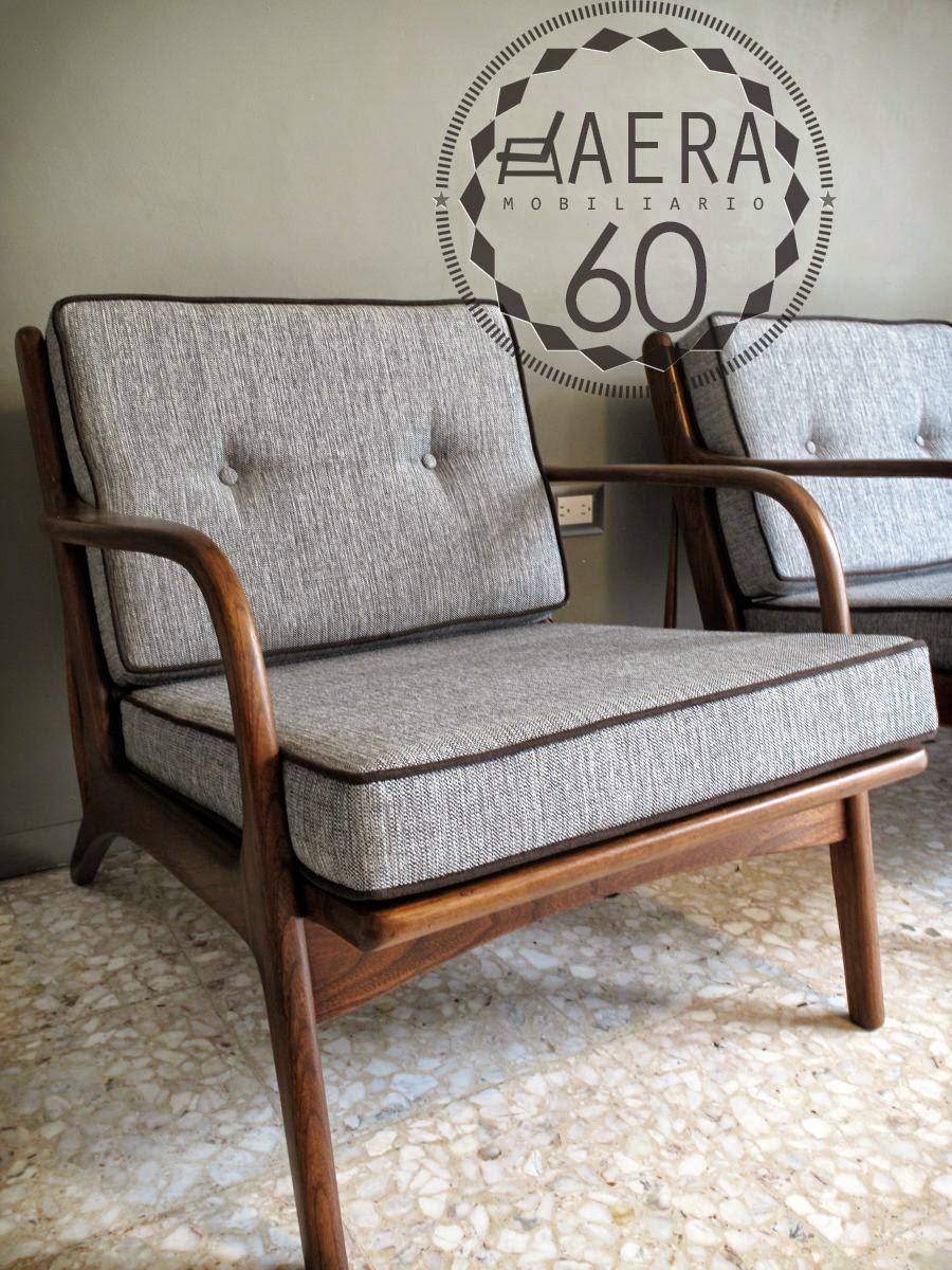 Aera60 mobiliario sala maliche estilo danes - Estilo vintage muebles ...