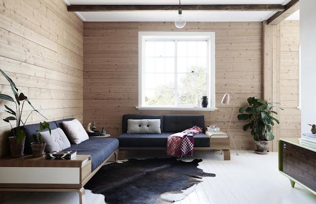 Espectacular vivienda en Sydney de estilo escandinavo