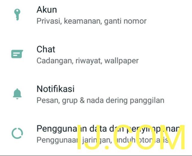 4 Tips Setting Privasi WhatsApp 2019
