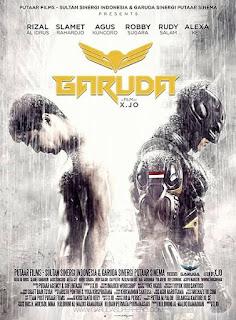 Download Garuda Superhero 2015 HDRip