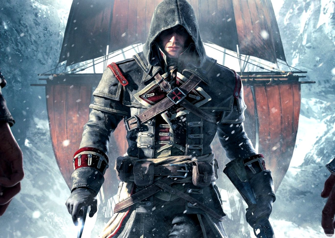 Assassin Creed Wallpaper Wallpapers Moving