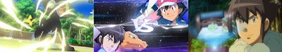 Pokémon-  Capítulo 23 - Temporada 19 - Audio Latino - Subtitulado