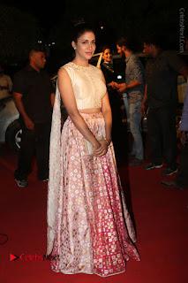 Actress Lavanya Tripati Stills in Beautiful Dress at Gemini TV Puraskaralu 2016 Event  0103.JPG