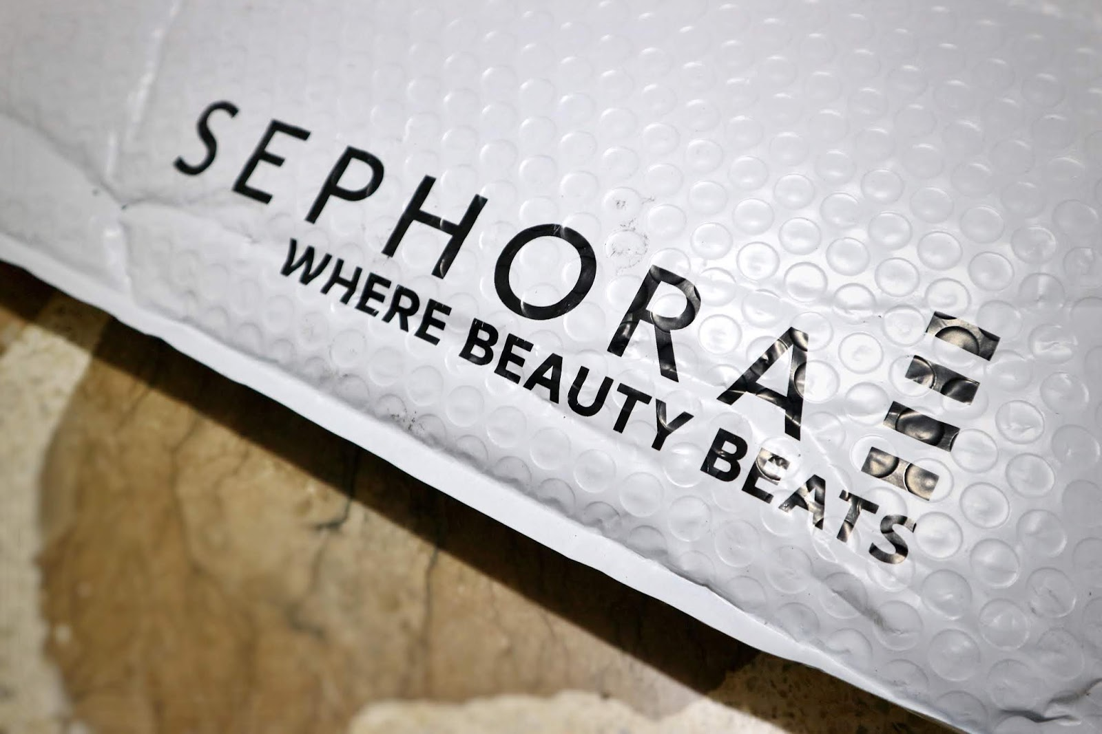 First Shopping Experience at Sephora Philippines