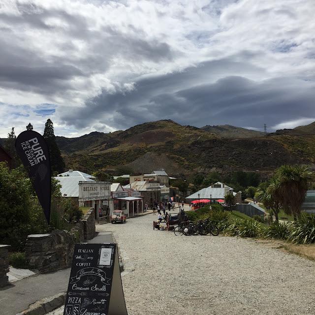 Husbil på sydön del 3 - Otago till Dunedin