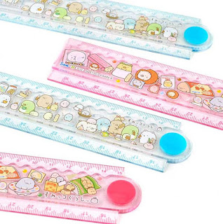Sumikko Gurashi school supplies at CoolPencilCase.com
