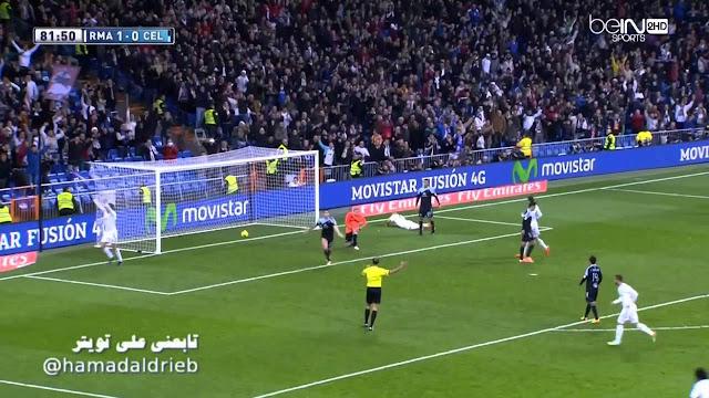 بث مباشر ريال مدريد وسيلتا فيغو مباشرة يلا شوت كورة اون لاين الدوري الاسباني Real madrid vs celta vigo en direct