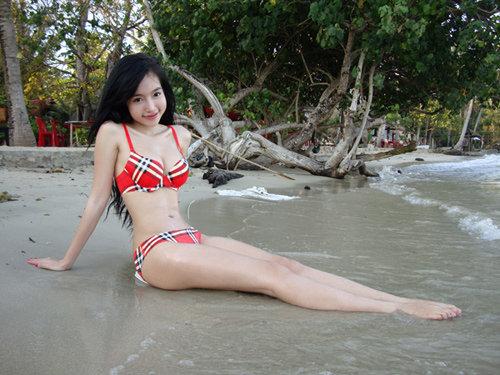 Nude sex vietnam girls — photo 10