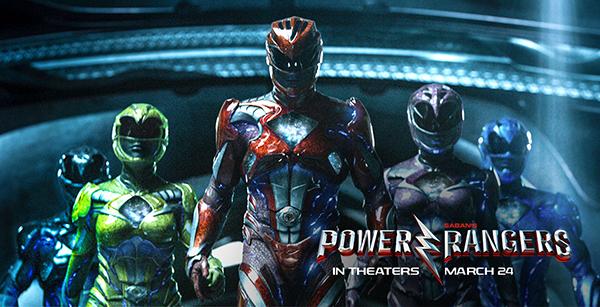 【影評‧多圖】《Power Rangers: 戰龍覺醒》:到底鈎起,還是踐踏童年回憶?