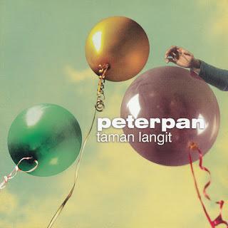 Peterpan - Taman Langit - Album (2003) [iTunes Plus AAC M4A]